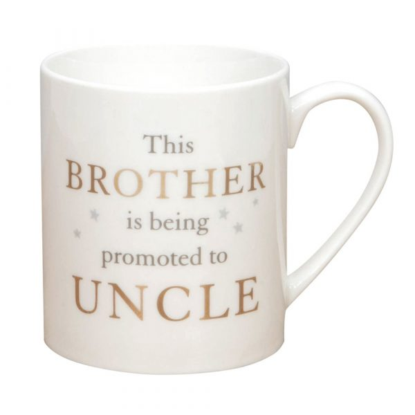 Brother Uncle