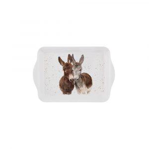 Bree Merryn Donkey Small Tray