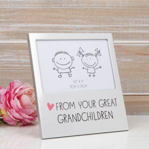 Great Grandchildren