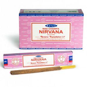 Incense Satya Nirvana