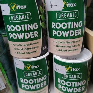 rooting powder