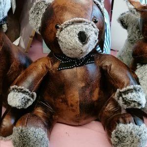 Teddy Bear Doorstop
