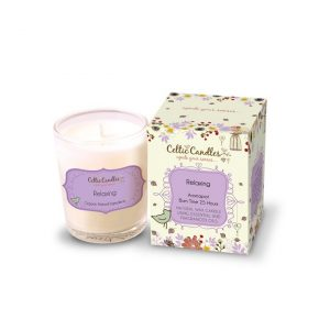 Votive Celtic Candles Relaxing