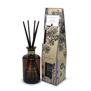 Celtic Candles Organic Diffuser Relaxing