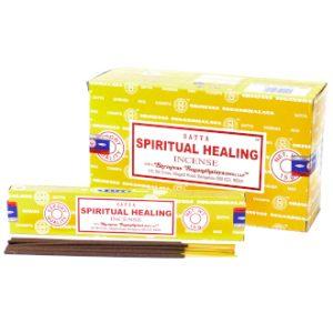 Satya Incense SpiritualHealing