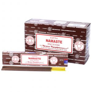 incense satya namaste