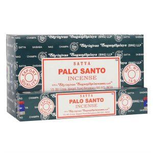 Incense Satya Palo Santo