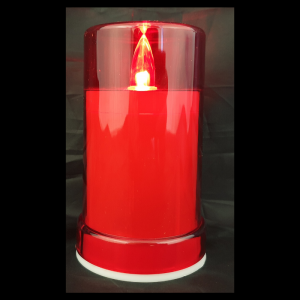 LED Grave memorial light