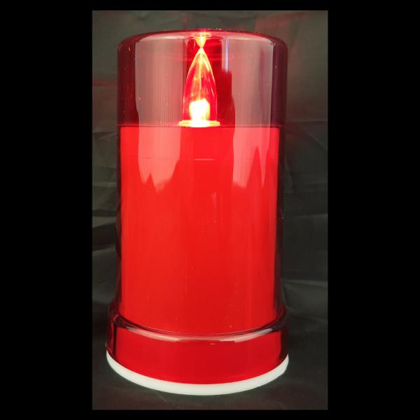 LED Grave memorial light