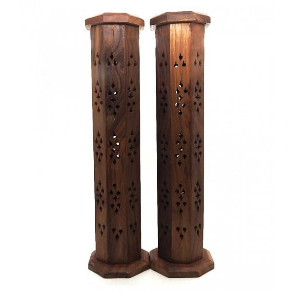 Ash Catcher Incense Tower