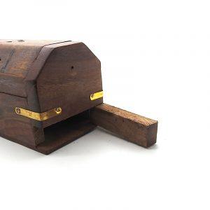 Elephant Ash Catcher Ash Box