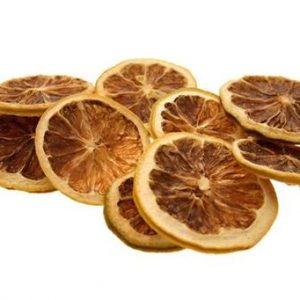 Dried Lemon Slices 250g