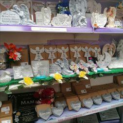 Graveside Memorial Ornaments